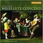 Silvius Leopold Weiss - : Lute Concerti (2004)