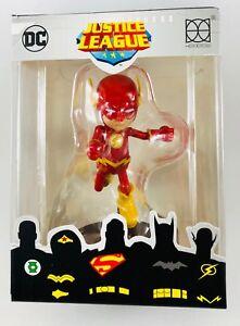034-NEW-034-The-Flash-HeroCross-DC-comics-Justice-League-mini-Toy-Figure-hero-cross