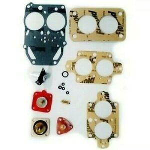 Reparatursatz-Solex-35EEIT-Vergaser-Ford-CONSUL-GRANADA-CAPRI-TAUNUS-2-3-2-6-V6