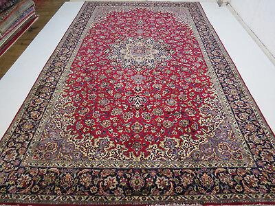Traumhaft schöner Orientteppich 520x292 Perserteppich Top Zustand N°6001 Isfahan