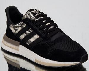 adidas Originals ZX 500 RM in schwarz BD7924 | everysize