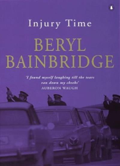 Injury Time,Beryl Bainbridge- 9780140144048