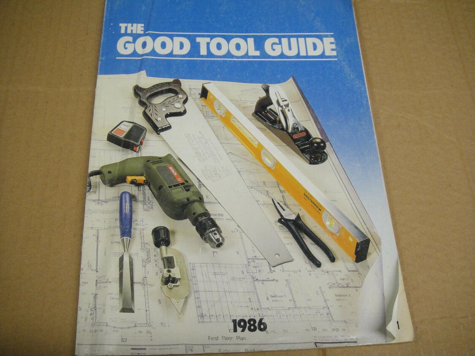 Guía de la buena herramienta toolbank