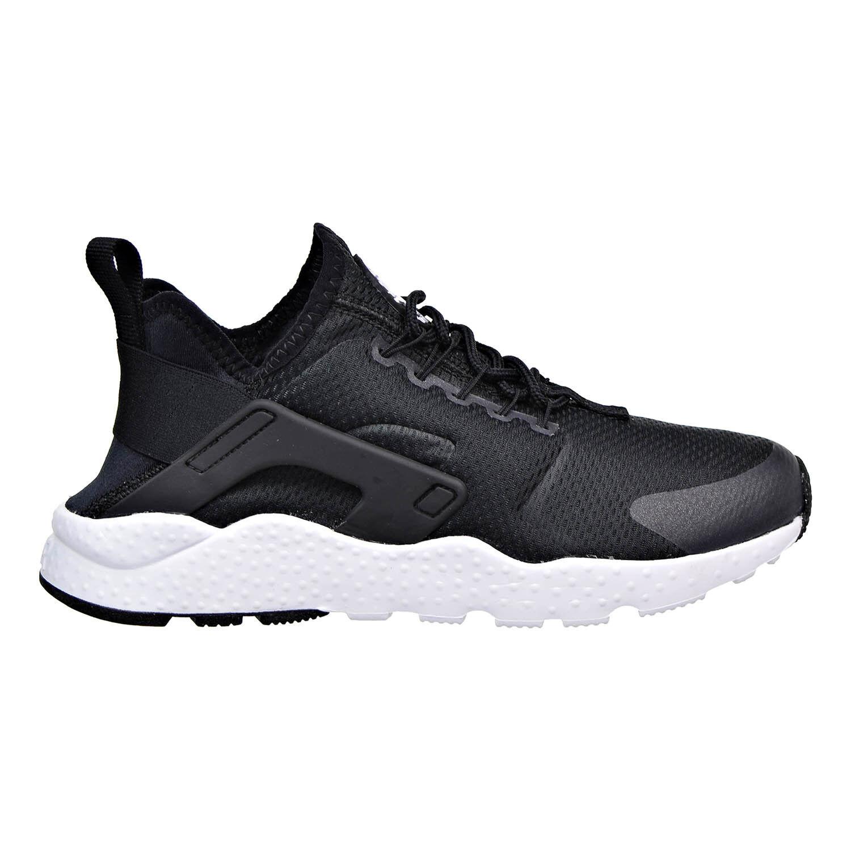 Nike Air Huarache Run Ultra Womens Shoes Black/White 819151-008 Special limited time