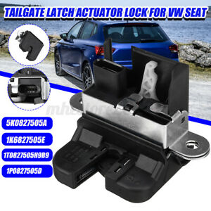Rear-Tailgate-Boot-Latch-Door-Lock-Actuator-1K6827505E9B9-For-VW-Golf-MK5