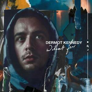 Dermot-Kennedy-Without-Fear-CD-Sent-Sameday