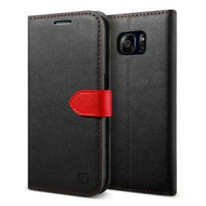 Urcover-Samsung-Galaxy-s7-Pliante-Housse-de-protection-Flip-Wallet-Stand-Case-Cover-etui