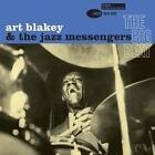 The Big Beat (Ltd.180g Vinyl) von Art & The Jazz Messengers Blakey (2016)