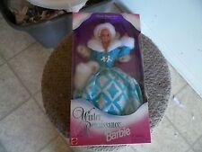 Mattel Barbie Doll (Winter Renaissance) 1 available