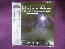 IRA WATSON / Shining Star MINI LP CD NEW Don Renaldo,Norman Harris,Hilton Felton