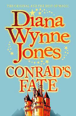 1 of 1 - Conrad's Fate (The Chrestomanci Series, Book 6), Jones, Diana Wynne, New Book