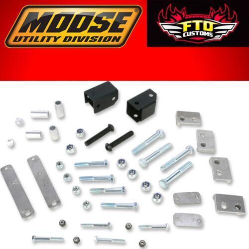 "MOOSE Utility Division 3/"" Lift Kit 08-13 Yamaha RHINO 550//700 1304-0542"
