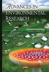 Advances in Environmental Research: Volume 39 by Nova Science Publishers Inc (Hardback, 2015)