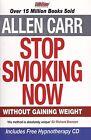 Stop Smoking Now by Hinkler Books (Paperback, 2014)