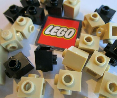 LEGO 1x1 BRICKS with 2 Studs on 2 Sides Choose Colour 26604 Packs of 8