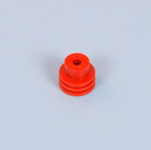 10 x VW VAG Haute Qualité 4.8 mm alimentation standard Minuteur bornes /& Seals 1.5-2.5mm²