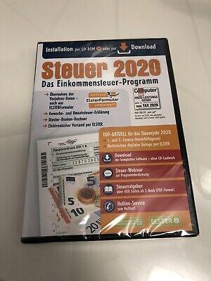 Lohnsteuerprogramm