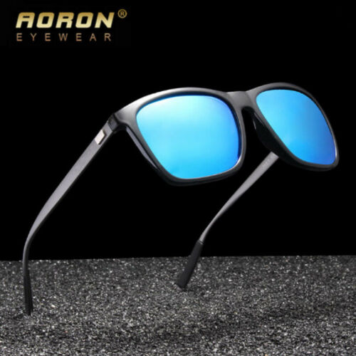 Men/'s Sunglasses Polarized UV400 Men Eyewear Driving Night Vision Glasses