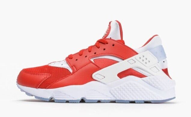 DS Nike Huarache Run Premium CITY PACK MILANO Price reduction Special limited time