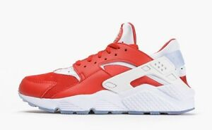 reputable site 984d4 312b3 Image is loading DS-Nike-Huarache-Run-Premium-CITY-PACK-MILANO-