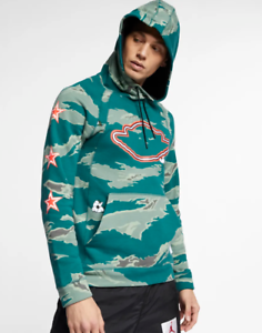 Details about Nike MEN'S Air Jordan Pullover ASG Hoodie SIZE XL BRAND NEW Camo Camouflage