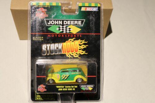 John Deere 97 Race Car Boxotica Chad Little Limited Edition 1:64 NIB