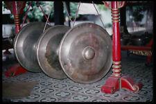 217058 Yogyakarta Gamelan Gongs At The Sultans Residence A4 Photo Print