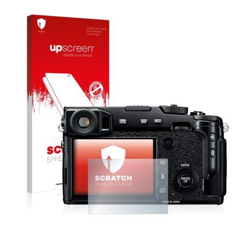 2x lámina protector de pantalla claro para Nikon d850 lámina protectora protector de pantalla