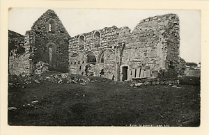 Ecosse-Abbaye-d-039-Iona-ca-1890-Photomecanique-print-Photomecanique-print