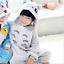 Hot-sale-kid-Pajamas-Kigurumi-Unisex-Cosplay-Animals-Costume-sleepwear miniatuur 23