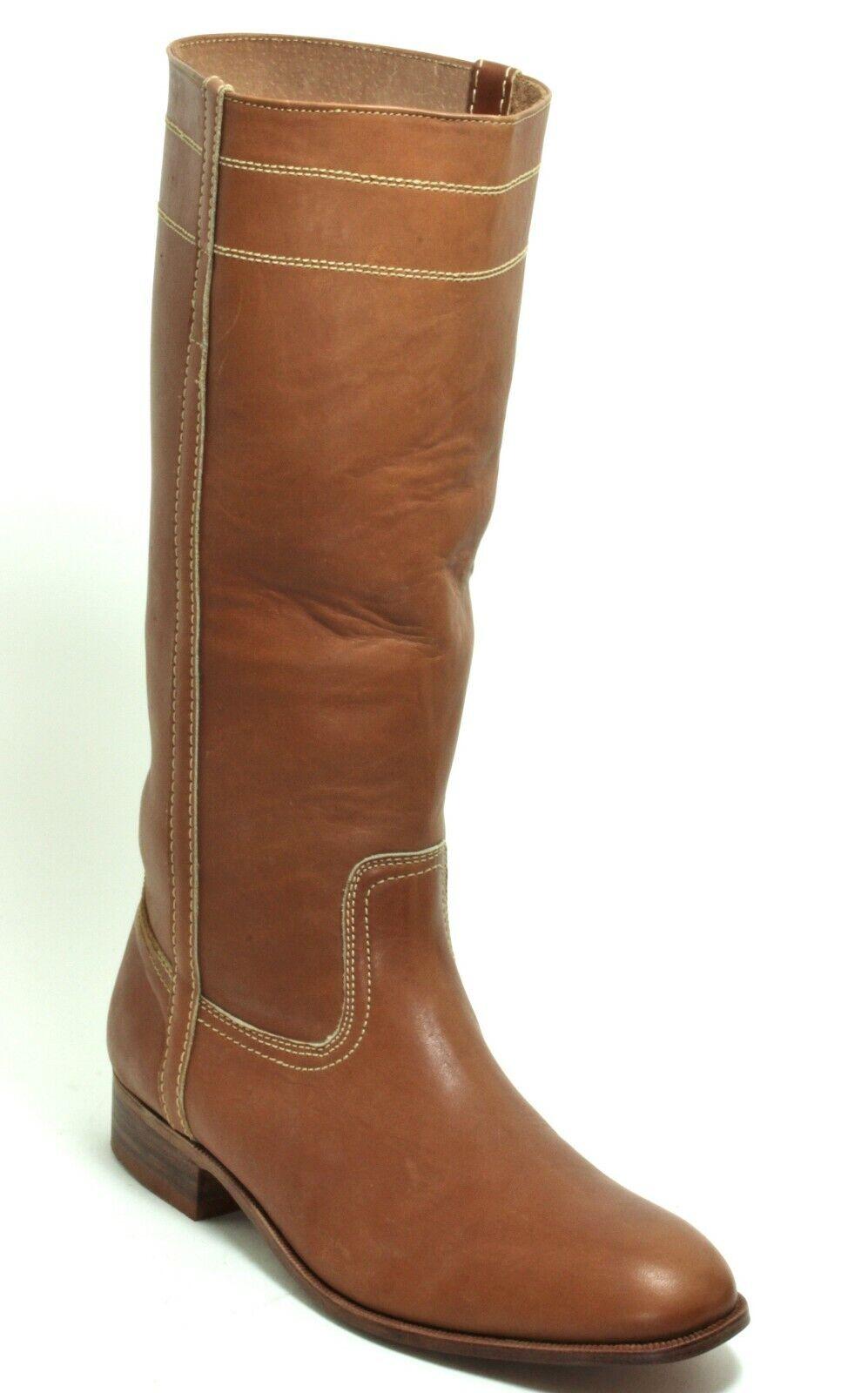3 Westernstiefel Botas de Cowboy Line Dance Catalán Estilo Texas 1176 Samello 38