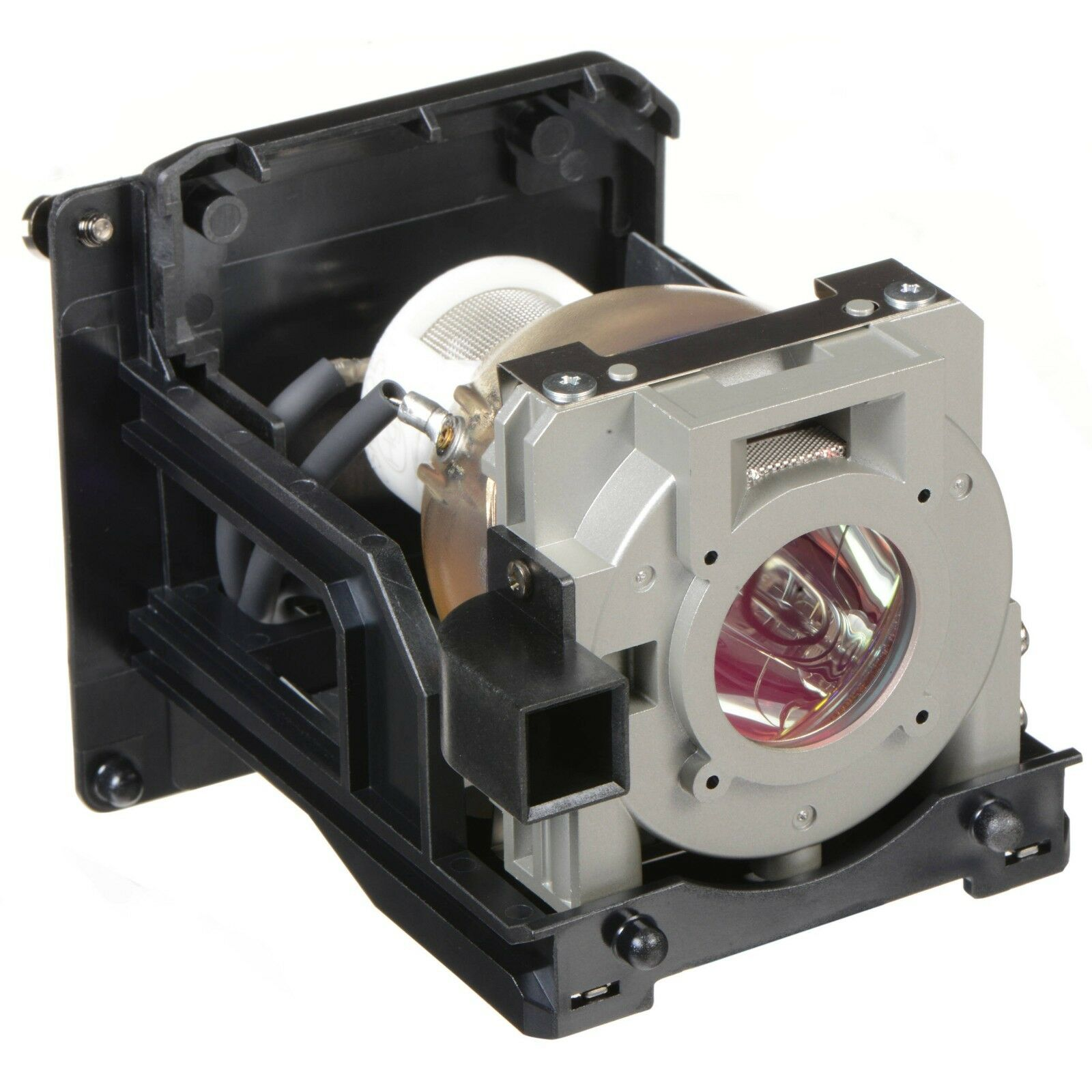XpertMall Replacement Lamp Housing NEC PX800X Philips Bulb Inside