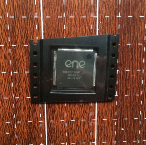 1PCS ENE KB3310QF C1 KB3310QF KB3310 TQFP IC Chip