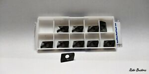New-SECO-Carbide-Milling-Inserts-10-Pack-XOMX120408TR-M12-MK1500