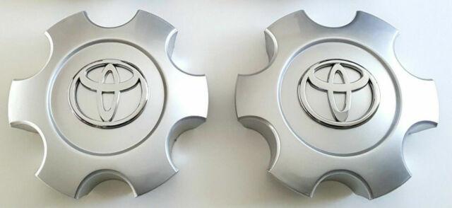T69440 2X  Sequoia Tundra 03-07 Wheel Rims Center Hub Caps  56069440 FOR Toyota