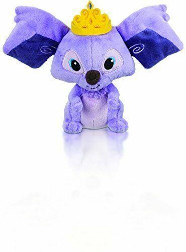 "Animal Jam King Koala 2016 Purple Plush 6"" Stuffed Toy W ..."