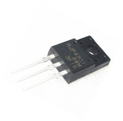 1PCS NEW   RJP4301 4301 Nch IGBT Transistor