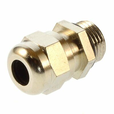 PG9 Kabelverschraubung 4,5-8 mm IP68 DGN 3022
