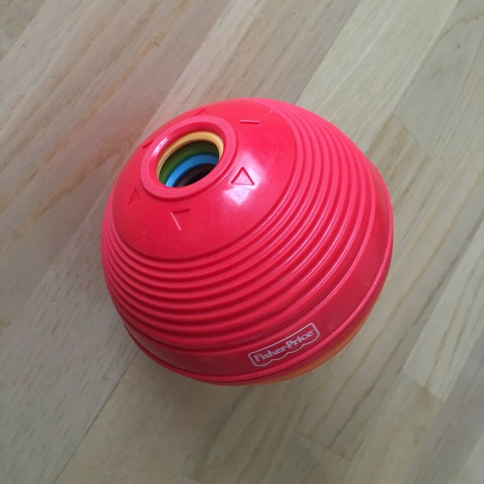 Fisher-Price klassikere, 2 år