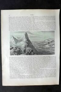 Blackie-1882-Antique-Print-Valley-of-the-Irawadi-Burma