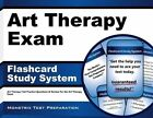 Art Therapy Exam Flashcard Study System 9781609712044 Cards
