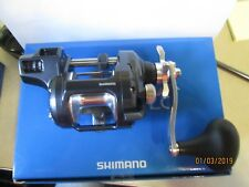 600 600LC NEW Shimano Tekota Reel Handle Assembly TGT0504 Tekota 500 500LC