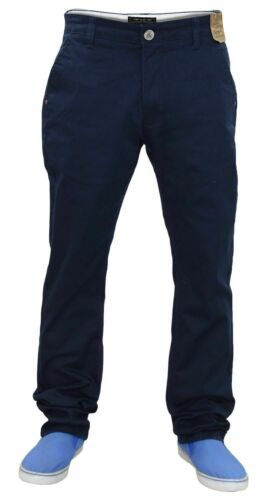 Mens Stretch Regular Fit Jeans Jacksouth Designer Trousers Cotton Twill Chinos