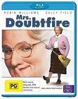 Mrs Doubtfire (Blu-ray, 2010)