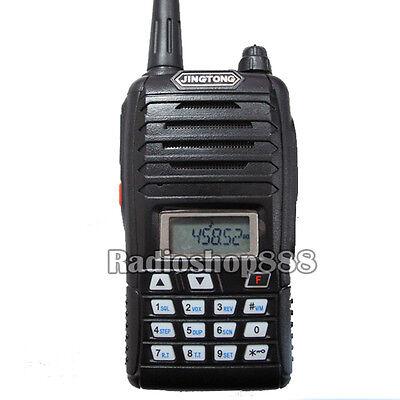 JT-988 UHF 400-470Mhz two way ham radio 220V