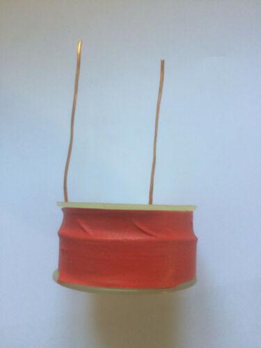 Drahtstärke 1,40 mm kein Backlack NEU Mundorf Luftspule L140-1,00 mH