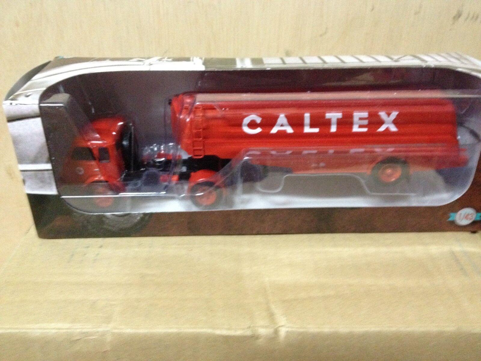 LKW SAVIEM TANCARVILLE CALTEX - IXO ALTAYA 1 43 LASTWAGEN TRAILER (EB79)  | Verrückter Preis, Birmingham