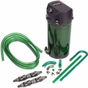 EHEIM-Classic-250-External-Canister-Filter-Model-2213-with-Media