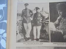 1917 die Woche 30  /  Flieger Falke Flieger Feling / Heim in Bialystok Kurland