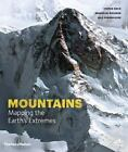 Mountains? : Mapping the Earth's Extremes by Reinhold Messner and Stefan Dech (2016, Hardcover)